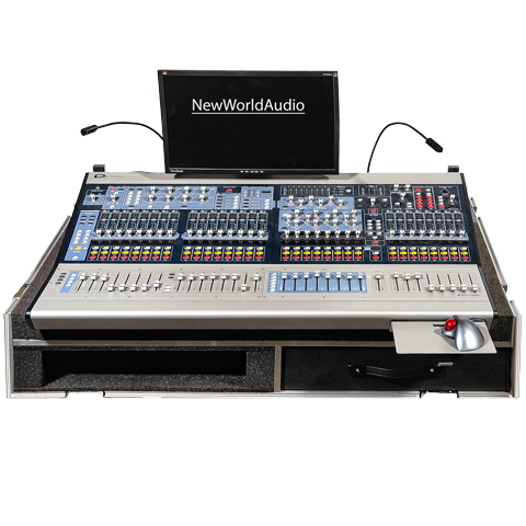 DigiDesign Digital Console